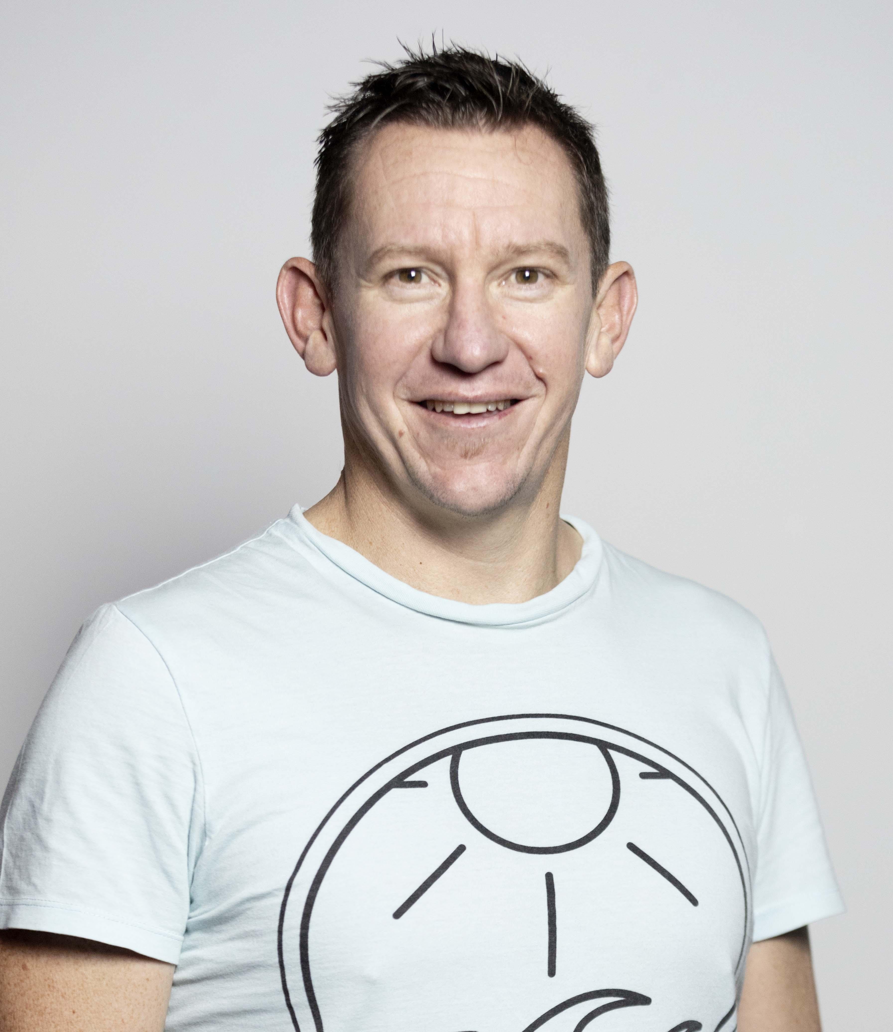 Chris Gerber
